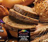 طرح توجیهی تولید نان حجیم | فنی ، اقتصادی و مالی