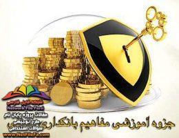 جزوه آموزشی مفاهیم بانکداری داخلی